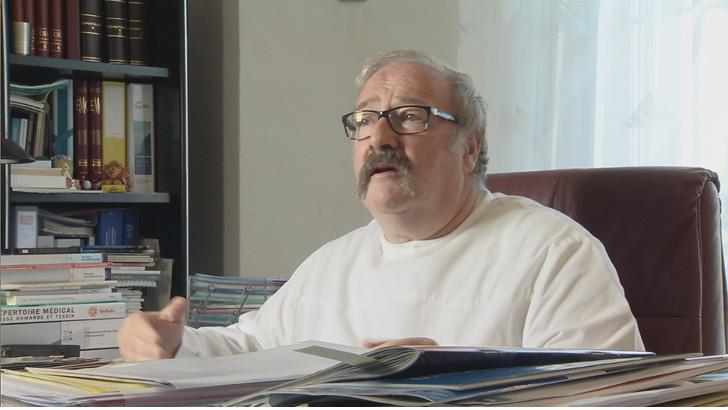 Dr Jérôme Sobel