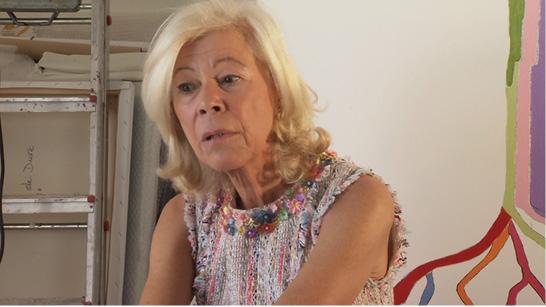 Françoise de Duve