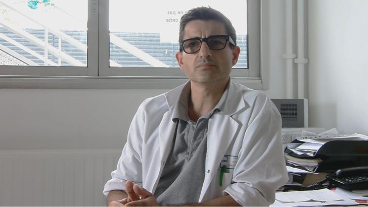 Dr Raphaël Chiron