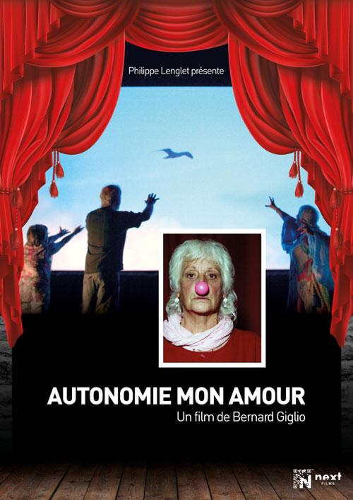 AUTONOMIE MON AMOUR