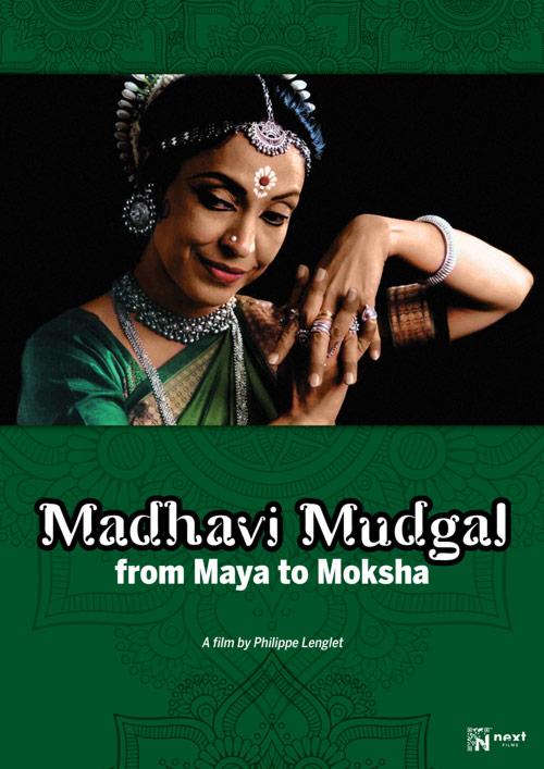 Madhavi Mudgal Poster